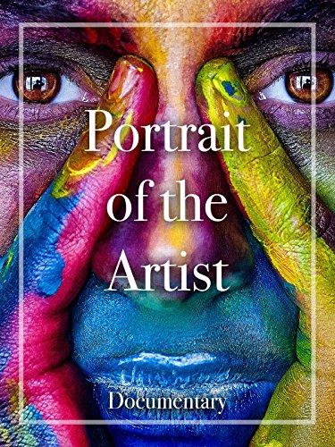 Shop online Portrait the Artist Documentary