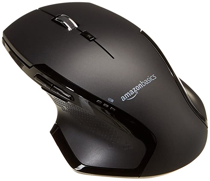 Top 8 Ergonomic Mouse Amazonbasics