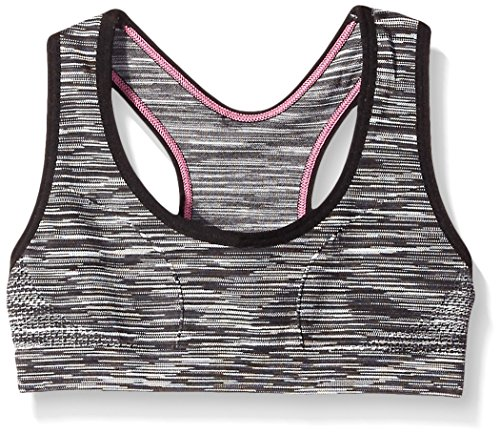 ee23aa84d9 Maidenform Girl Big Girls  Seamless Racerback Sports Bra