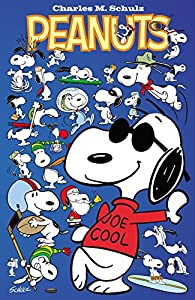 Peanuts 4: Joe Cool (German Edition)