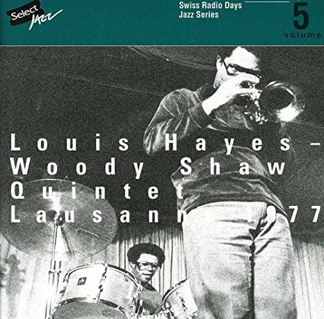 LAUSANNE 1977 SWISS RADIO [Audio CD]