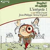 Enquête au collège 1 | Jean-Philippe Arrou-Vignod