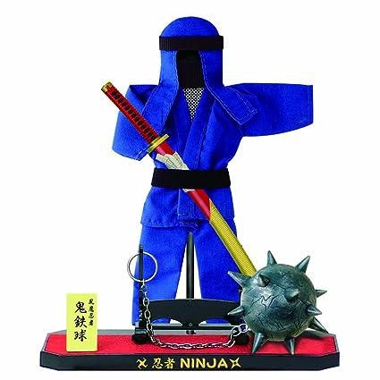 Amazon.com: MEISTER JAPAN NINJA B TYPE 5: Toys & Games