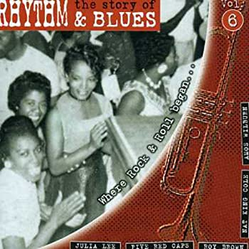 Story Of Rhythm & Blues 6various 0