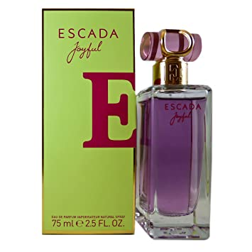 Escada Joyful Eau De Parfum For Women 75 Ml Amazoncouk Beauty