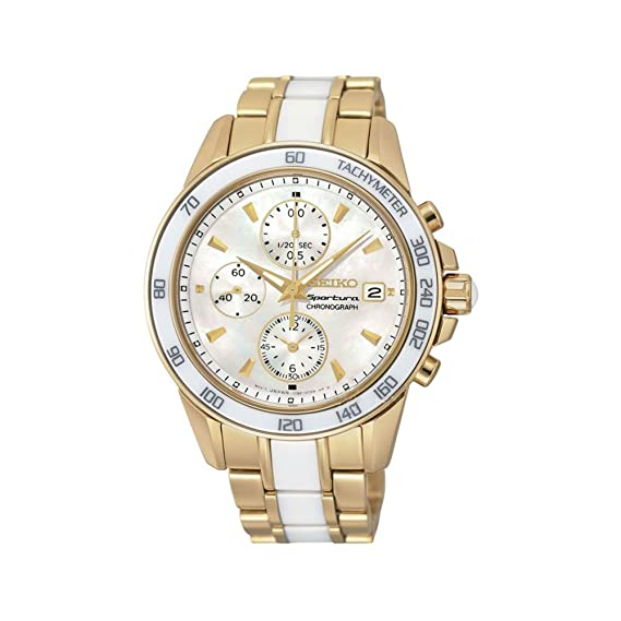 Reloj cuarzo para mujer Seiko SNDX02P1