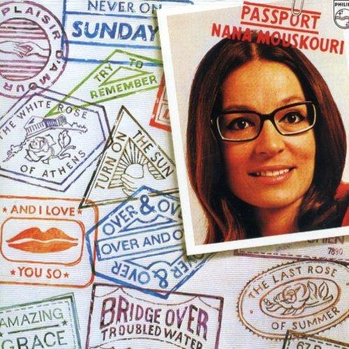 Passport by Verve