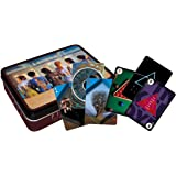 Pink Floyd Back Art Playing Card Tin