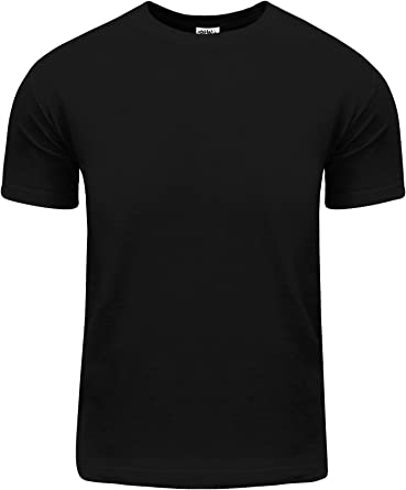 The OA Film Black Short Sleeve T-shirt