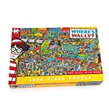 Where's Wally (Waldo) Wild Wild West 1000-piece puzzle