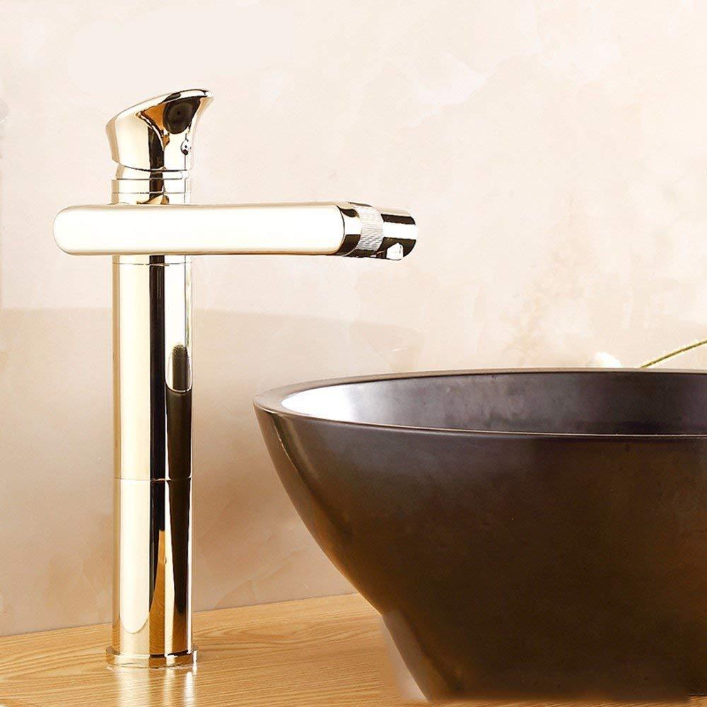 JINSH Home Küche Badarmatur Wasserhahn Küche Bad - Single Rotation