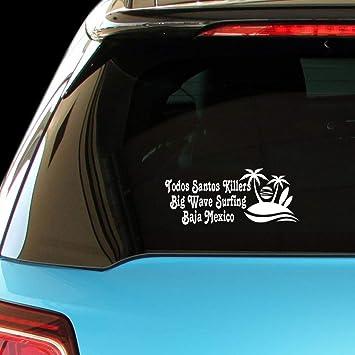 The Killers Killerz Vinyl Sticker Decal Cd Window Optional Car Ipad Dots Ebay