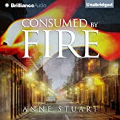 Consumed by Fire | Anne Stuart