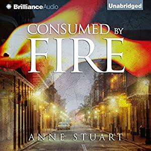 Consumed by Fire Audiobook