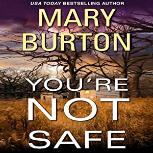 You're Not Safe Audiobook