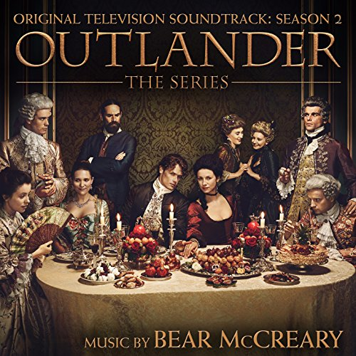 Bear McCreary - Outlander Season 2 Original Television Soundtrack - CD - FLAC - 2016 - NBFLAC Download