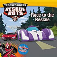 Transformers Rescue Bots: Race to the Rescue (Transformers 8x8)