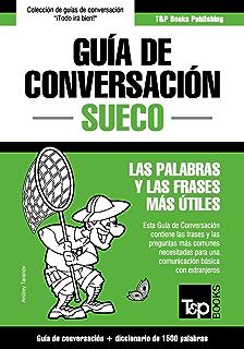 Español - sueco para principiantes: Un libro en dos idiomas ...