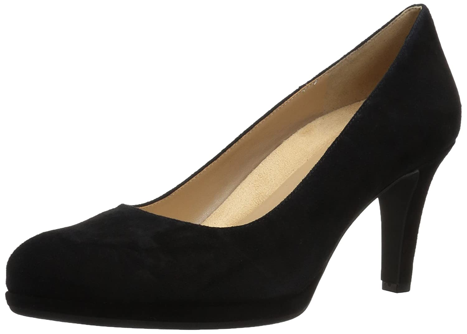 Naturalizer Women's Michelle Dress Pump B01NANPVH2 7.5 B(M) US|Black
