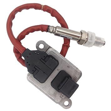 NOX Sensor Sensor de óxido de nitrógeno para 13628576469: Amazon.es: Coche y moto