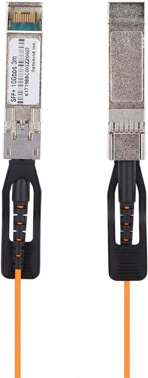 Demeras Widely Used Convenient Silver Plated High Speed Transmission Transmission Optic Cable Copper Wire Practical for Data Transmission