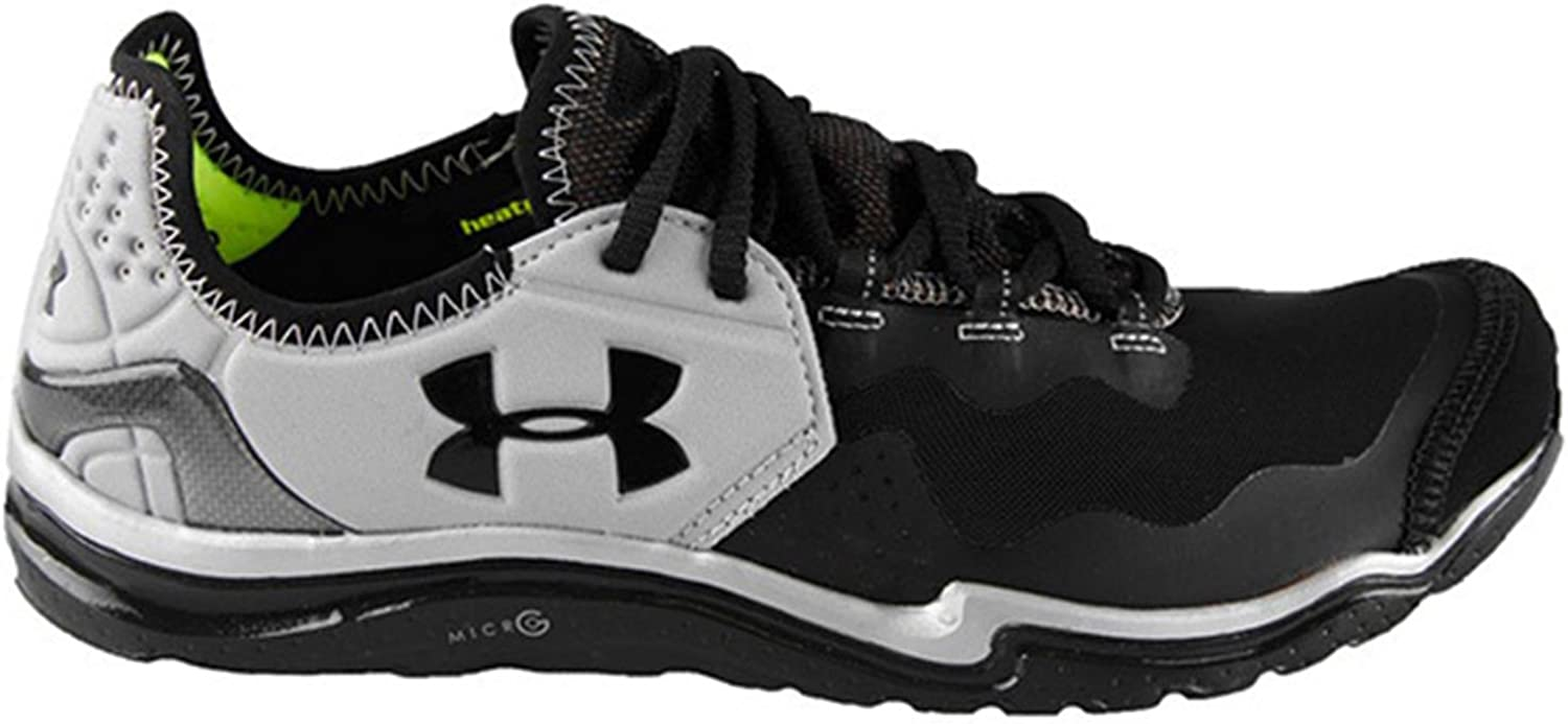 UNDER ARMOUR - Zapatillas Running Hombre UA Charge RC 2 - 1235671 ...