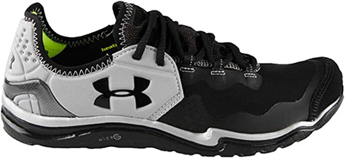 UNDER ARMOUR - Zapatillas Running Hombre UA Charge RC 2 ...