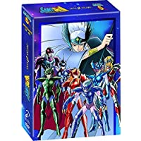 Saint Seiya - Box 5 [DVD]