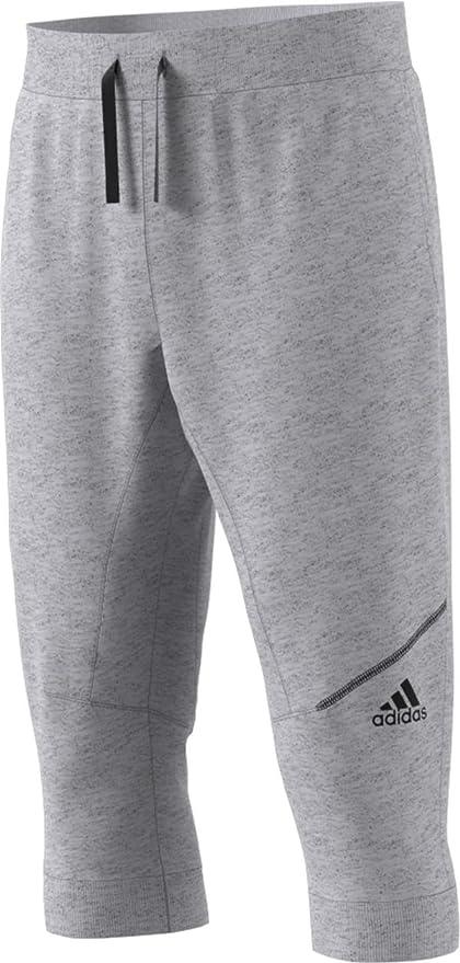Pantaloni da Basket da Uomo Cross Up adidas Fitness e palestra Uomo