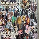 My Back Pages - Cardboard Sleeve - High-Definition CD Deluxe Vinyl Replica - IMPORT