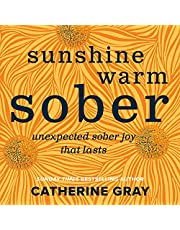 Sunshine Warm Sober: Blooming into Long-Lasting Sober Joy