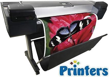 A1 Póster a todo color de/Printing Servicio (papel Con revestimiento mate 180gsm): Amazon.es: Hogar