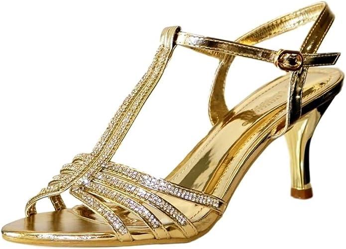 Rock on Styles Ladies Gold Silver Black