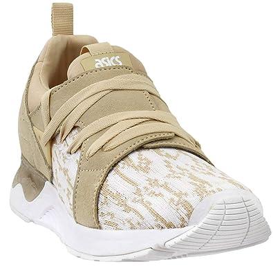 reputable site 0bb68 40a63 Amazon.com | ASICS Gel-Lyte V Sanze | Shoes