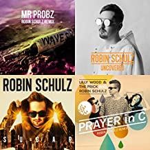 Best of Robin Schulz