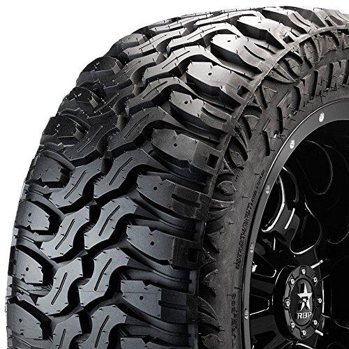 Lexani Mud Beast Off-Road Radial Tire - LT295/70R17 E 10 Ply by Lexani (Image #1)