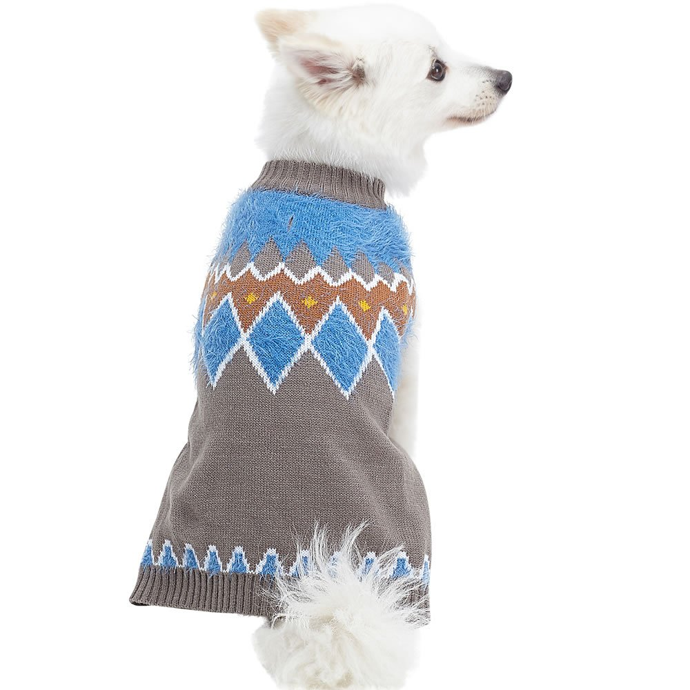 4051e4873 Best Rated in Dog Sweaters   Helpful Customer Reviews - Amazon.com