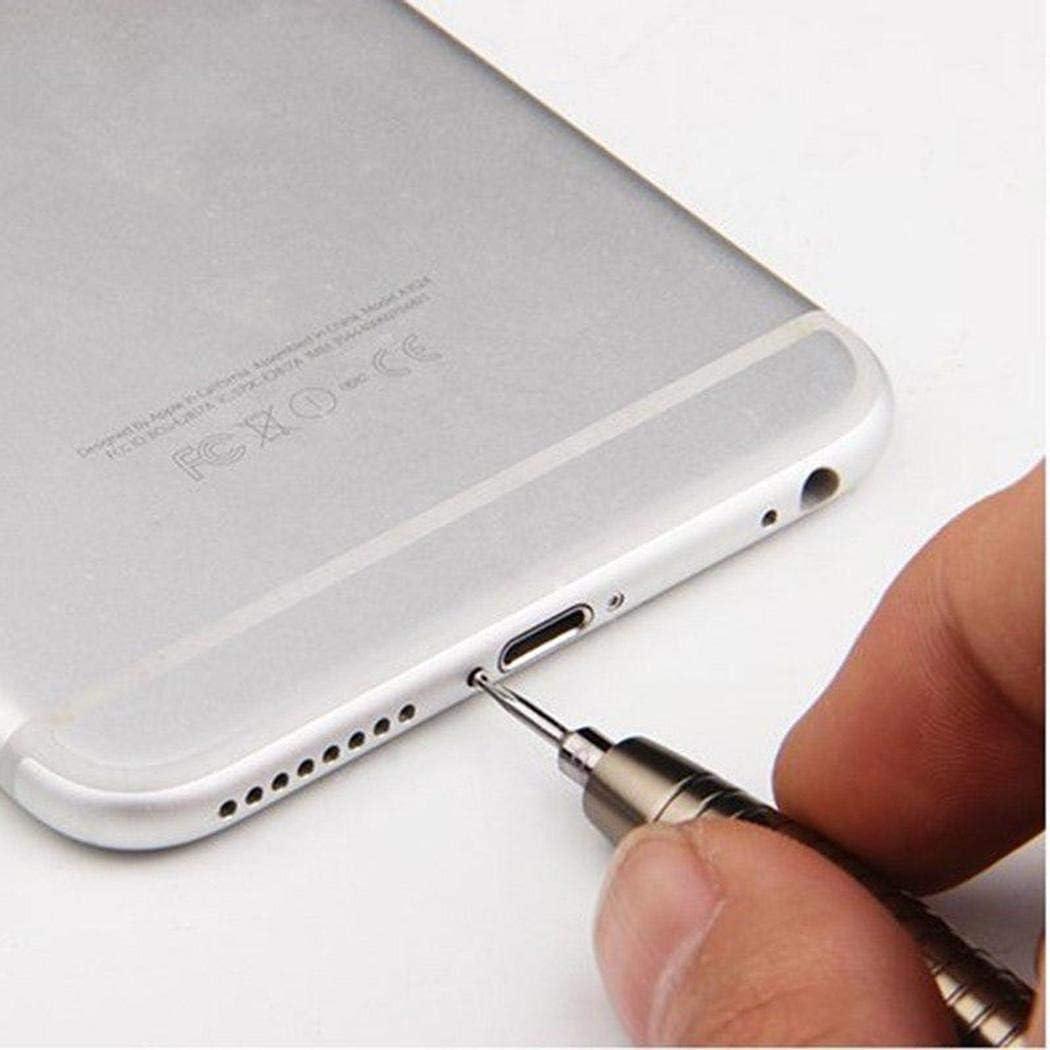 Kentew 25 in 1 Precision Screwdriver Bits Laptop Mobile Phone Repair Tools Set Screwdrivers