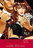 Download Gossip Girl: The Manga, Vol. 3: For Your Eyes Only in PDF ePUB Free Online