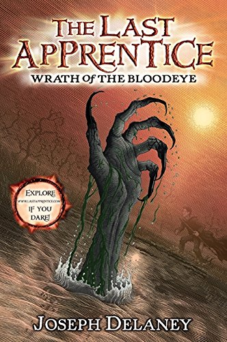 Download Wrath of the Bloodeye (The Last Apprentice #5) PDF