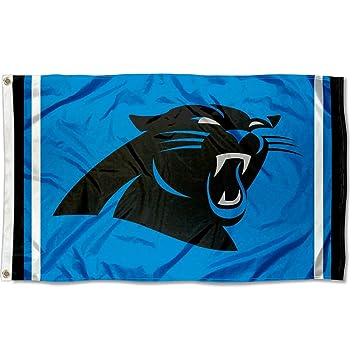 carolina panthers garden flag. Carolina Panthers Panther Blue Flag Garden