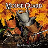 Mouse Guard : Autumn 1152