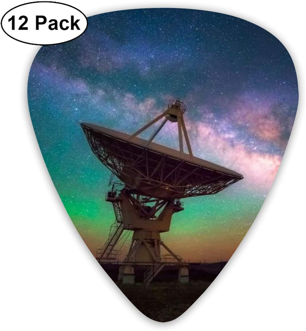 Púas de guitarra clásica Instrumento de pianos de telescopio ...