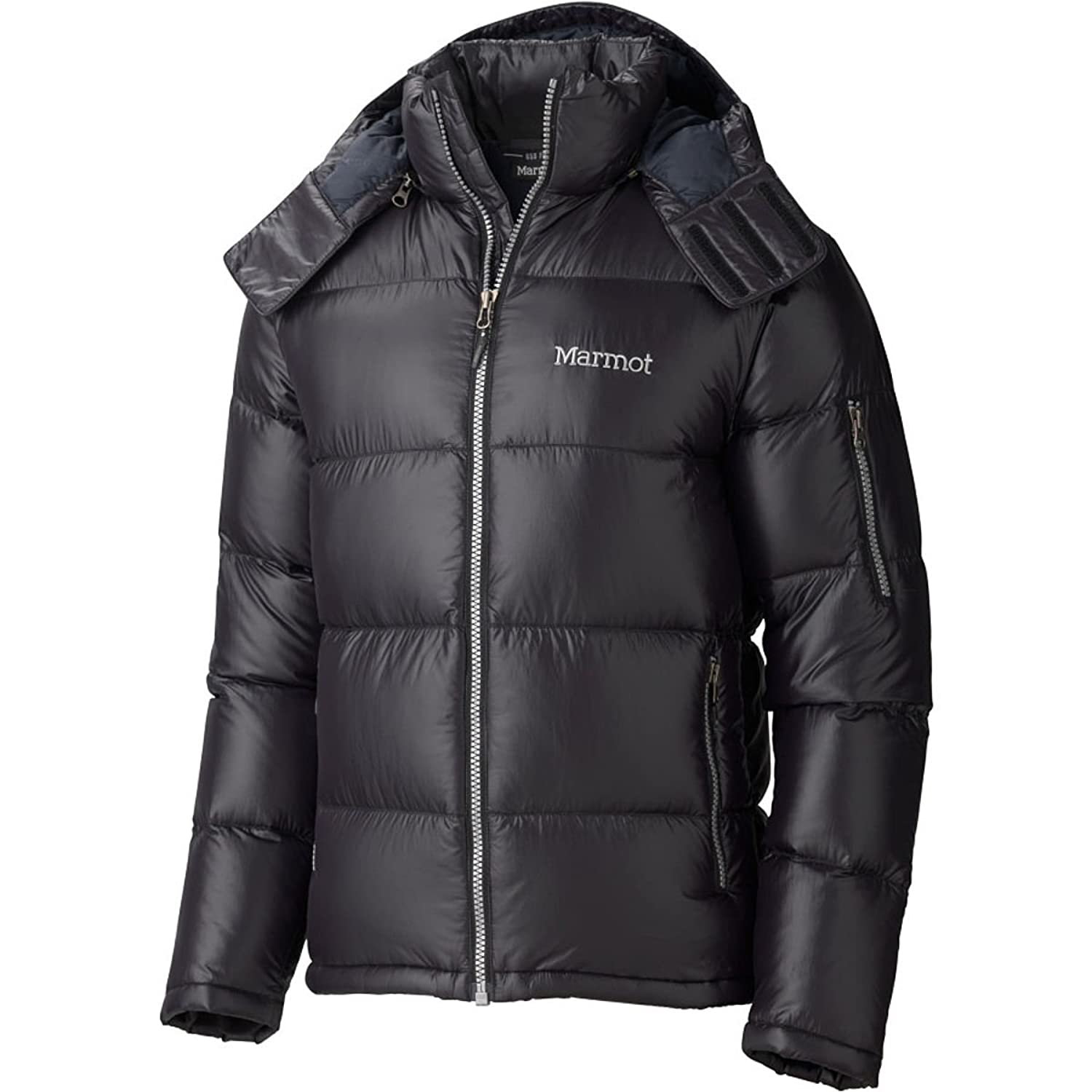 Marmot Stockholm Hooded Down Jacket - Mens at Amazon Men's ...