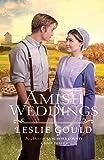 Amish Weddings: 3