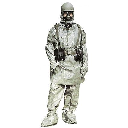 ABC Traje de protección Eurolite + Protección respiratoria ...