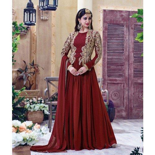 Vestito Sari Sexy Wear Donne Nuziale Progettista Party Suits Delle Ethnic Saree Cerimonia Del Di 549 Anarkali Partito Da Hvxr8fH