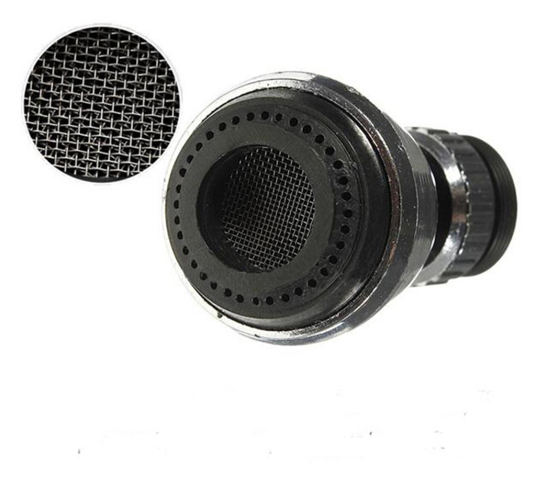 SHJNHAN 360 Rotate Swivel Faucet, Nozzle Torneira Water Filter ...