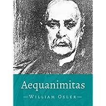 Aequanimitas (English Edition)