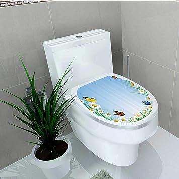 Amazon.de: Printsonne Badezimmer Abnehmbaren PVC Schmetterlinge Animal  Clipart Ökologie Envirment